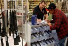 Gun sales hike in Missouri after violent protests