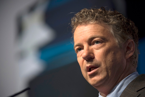 'Blame Politicians' For Garner Death