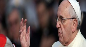 Vatican: Bishops Should Follow Pope Francis' Lead On Caring For Gay And Divorced Catholics