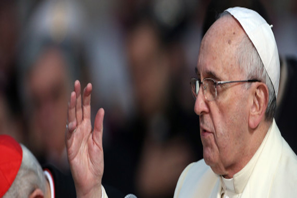 Bishops Should Follow Pope Francis' Lead On Caring For Gay And Divorced Catholics