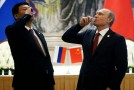 China President Warns: Prepare For War As China Prepares To 'Bail Out' Russia!