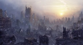 [WATCH!] U.S. GOVERNMENT PREPARING FOR COLLAPSE IN A VERY DISTURBING WAY!