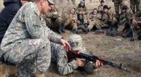 Israeli agents training MKO terrorists in Jordan: Report
