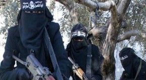 Lebanese army arrests one of ISIL head's wives: Reports