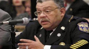 Obama Appoints Notoriously Corrupt Police Commissioner to Improve Cops' Credibility