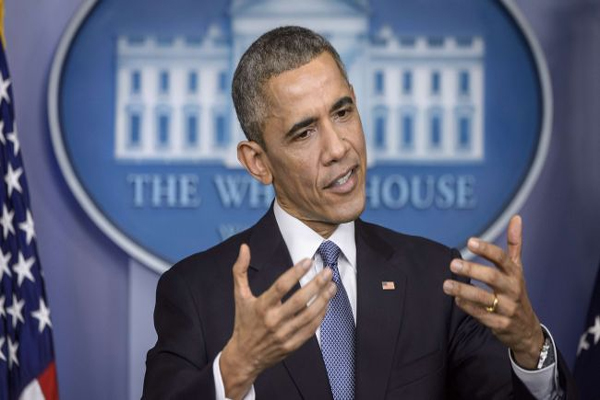 Obama Iran to be 'very successful regional power'