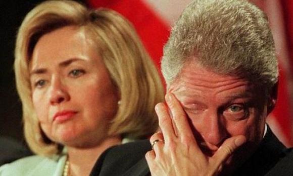 Pedofilia e satanismo - The Bill Clinton Vídeo Você não vai acreditar!
