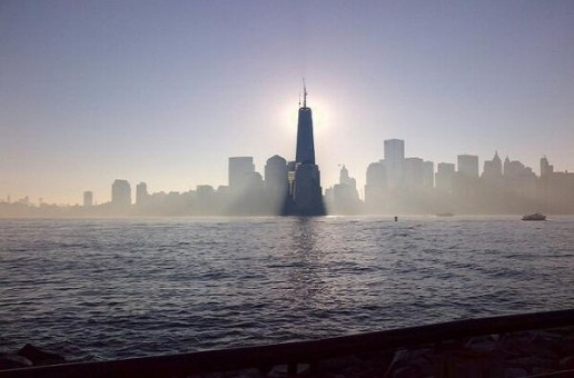 Rats 'taking over' new World Trade Center tower