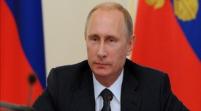 Russia Strikes Deathblow vs NWO Globalists – Confirms Lindsey Williams 2015 Warning By Launching New SWIFT Payment System