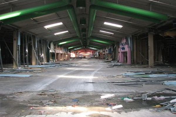 The Retail Apocalypse Accelerates