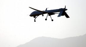 Aiming for Two Militant Leaders in Pakistan, U.S. Drone Pilots Killed 233 People, including 89 Children
