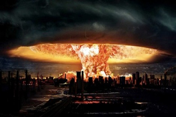 "WWIII Is Guaranteed! ""One Step Closer"