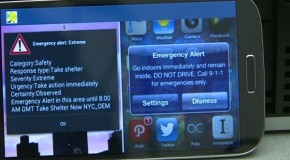Weird Government 'Emergency Alerts' Panic Americans