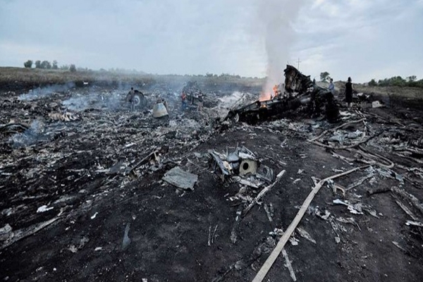 Why the Secrecy on the Mh17 Investigation