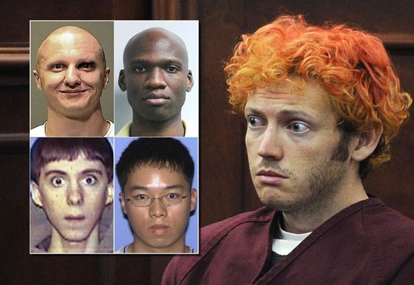 You'll Never Guess What Every Mass Shooting Has In Common, And It Isn't Weapons