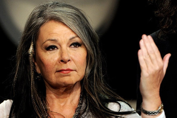 You Won't Believe What Roseanne Barr Called Monsanto As