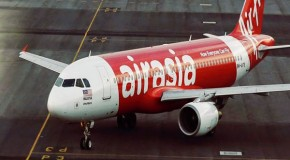 AirAsia flight from Indonesia to Singapore confirmed missing