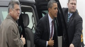 ALERT: Secret Service experts worry about Obama's safety; now fearing a repeat of JFK