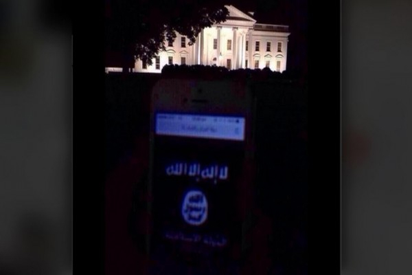 """""""Estamos em suas cidades e nós queremos os seus filhos as ISIS Beheaders estão em toda parte"""