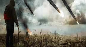 12 Disasters That Could Bring About The End Of The World As We Know It