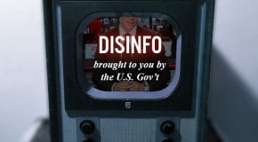 1975 Video: CIA Admits to Congress the Agency Uses Mainstream Media to Distribute Disinfo