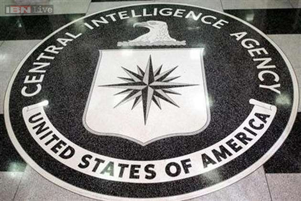 CIA of Paper