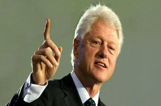 CNN Avoids Mentioning Bill Clinton in Sex Fiend Island Stories