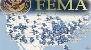 FEMA Camps Will Soon Outnumber Banks