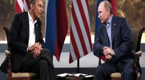 Is America Preparing for War with Russia in 2015?