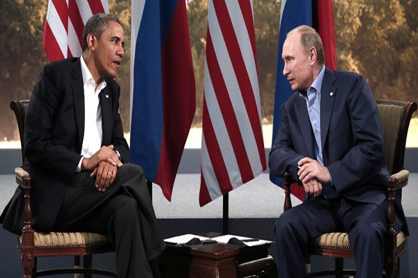 Is America Preparing for War with Russia in 2015