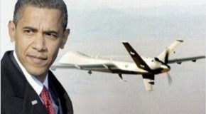 Obama Has Killed More People with Drones than Died On 9/11