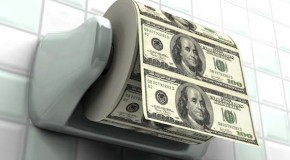 Russia To Collapse Dollar, White House Prepares For Civil Unrest