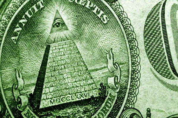 Secrets of the Dollar Bill