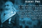 The World Wars of Albert Pike
