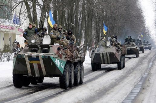 Putin: Ukraine army is NATO legion aimed at restraining Russia