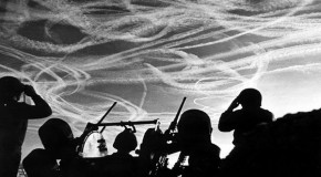 Video: Finally! Chemtrails Debunked…