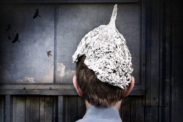 Conspiracy Theorists USED TO Be Accepted As Normal