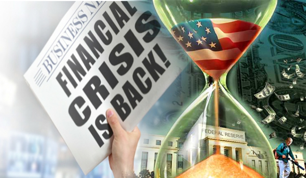 ECONOMIC MELTDOWN 2015 IS IMMINENT ARE YOU PREPARED