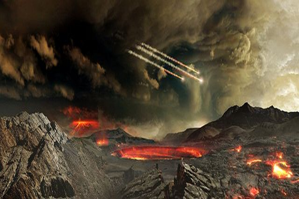 Five Apocalyptic Events the Human Race Managed to Survive