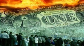 """We're on the Verge of a Crisis"" and Global Currency Wars Are Triggering It"