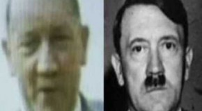 FBI: Hitler Didn't Die, Fled To Argentina – Stunning Admission  do question