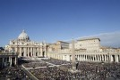 "Vatican Calls For ""World Bank"" To Be Set Up Across The World"