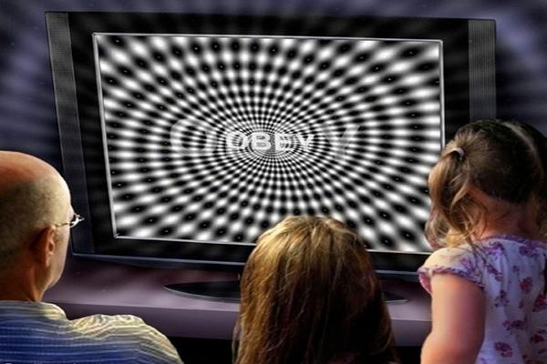 Media Mind Control For Dummies