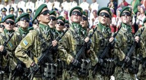 Seriously? US Now Wants Kiev to Host Moscow's Victory Day Parade