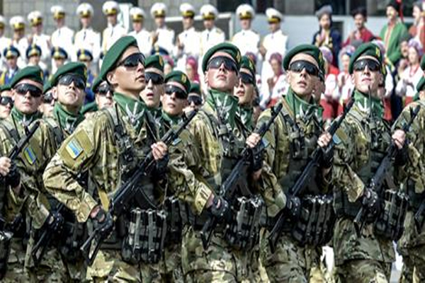 Seriously US Now Wants Kiev to Host Moscow's Victory Day Parade