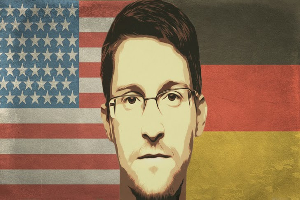 US Government Threatened Germany Over Aiding Snowden