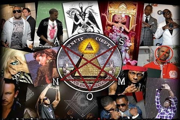 16 Famous People Killed by the Illuminati
