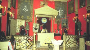 Confessions From Illuminati Insider Who Witnessed Human Sacrifice At Vatican