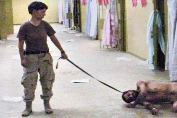 Judge Orders U.S. Government to Release More Than 2,000 Photos of Abuse and Torture by U.S. Military in Iraq and Afghanistan