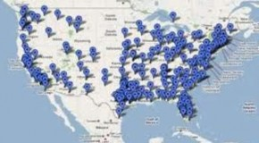 Martial Law is Coming…Find the FEMA Internment Camp Nearest You